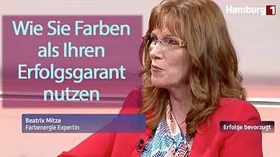 Beatrix Mitze - Erfolge bevorzugt