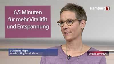 Dr. Bettina Rippel - Erfolge bevorzugt