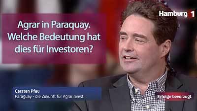 Carsten Pfau - Erfolge bevorzugt