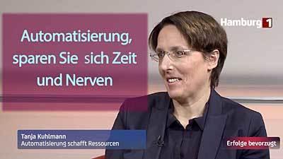 Tanja Kuhlmann - Erfolge bevorzugt