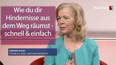 Gabriele Eckert - Erfolge bevorzugt