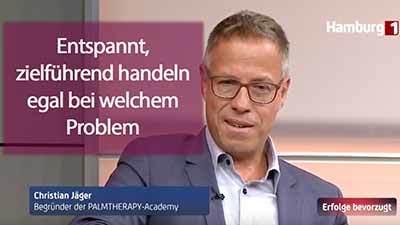 Christian Jäger - Erfolge bevorzugt