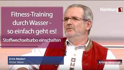 Erich Meidert - Erfolge bevorzugt