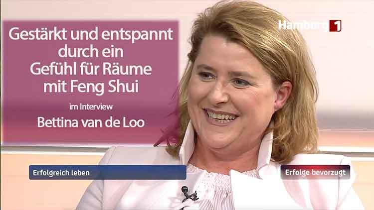 Bettina van de Loo - Erfolge bevorzugt