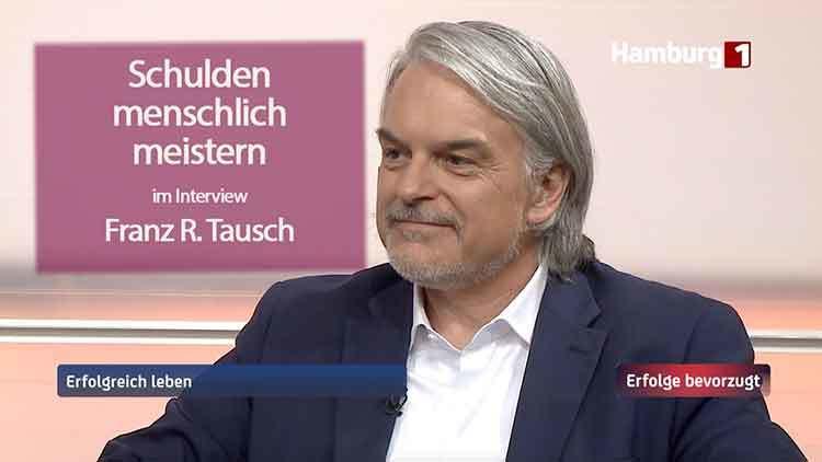 Franz Tausch - Erfolge bevorzugt