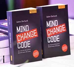 Mind Change Code Sabine Oberhardt