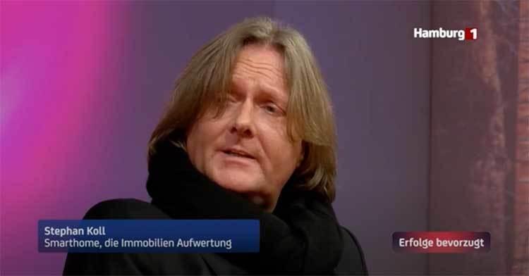 Stephan Koll Hamburg